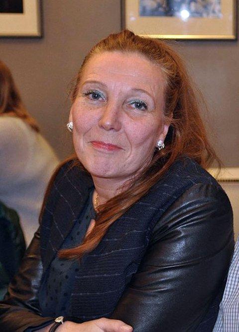 Kari Lene Olsen har etablert eget firma.
