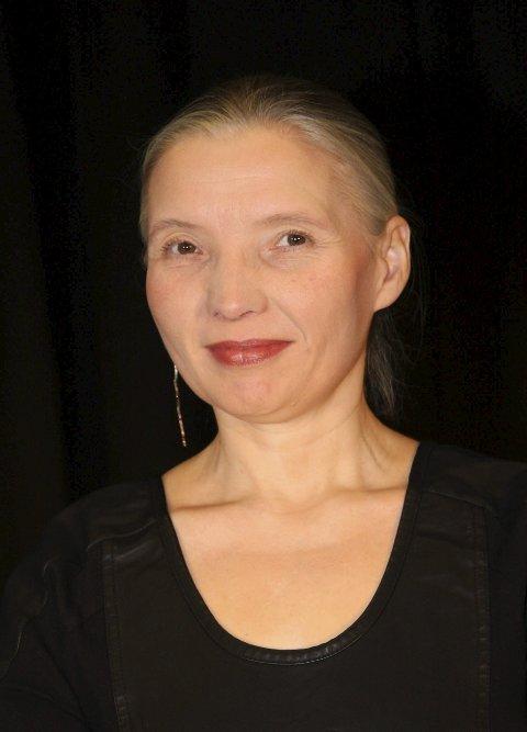 Forfatter: Siri Broch Johansen har skrevet biografien.
