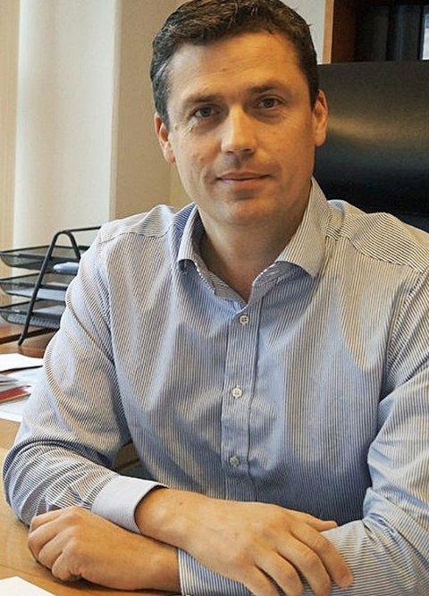 - TRAGISK: Arild Myrvoll i Havila Kystruten er spent på om koronakrisen i Hurtigruten får konsekvenser også for dem.
