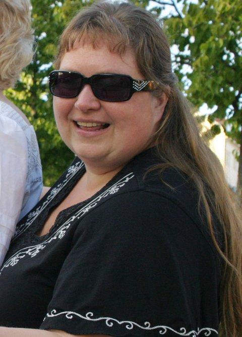 Ønsker morsomme innspill: Instruktør Cathrine W. Langlie