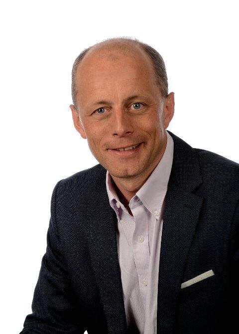 Rune Braanaas Abrahamsen Moelven Limtre