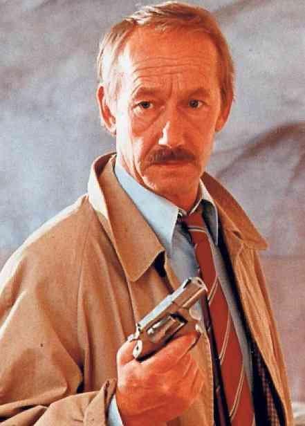 FLEKSIBEL: Gösta Ekman kunne håndtere flere skuespillerkunster.