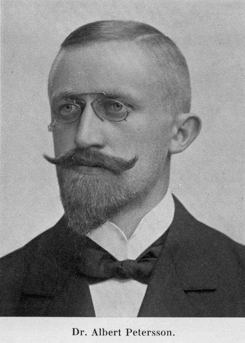 Albert Petersson