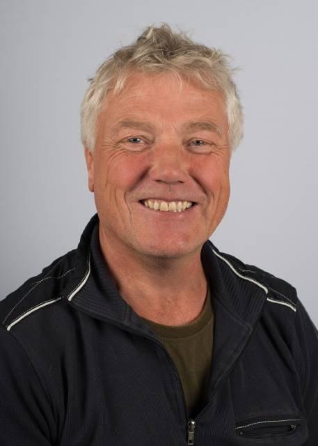 Fjellrev: - Reven på bildet er mest sannsynlig en fjellrev, og dermed ulovlig å skyte, sier seniorforsker Arild Magne Landa hos Norsk institutt for naturforskning.