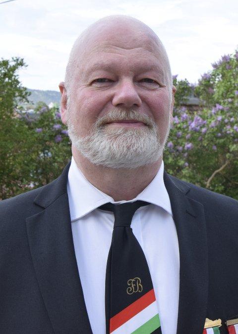 Jostein Sørensen er medlem i Fjeldets Bataljon og skriver om bataljonens historie.