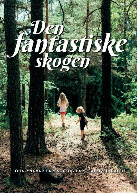 Omslagsbilde: Den fantastiske skogen