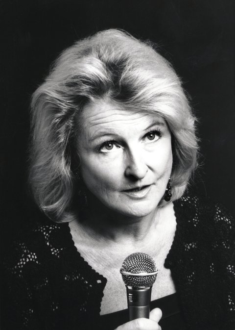 Karin Krog er solist på årets Magnolia-konsert