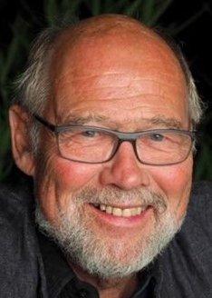 Svein Roald Hansen, stortingsrepresentant for Arbeiderpartiet. (Foto: Privat)