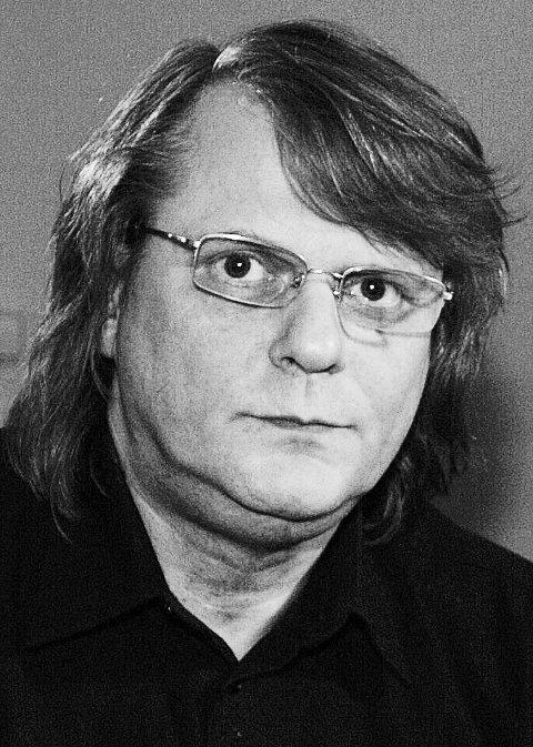 Jon M. Skogstad – barokkekspert og komponist.