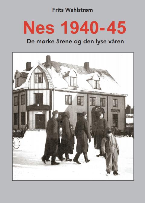 Tittel og omslag på boken