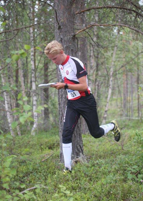Sommerløpene  Lørdag 7. juli 2018 Tynset  Jørgen Schjølberg Jørgen Schjølberg