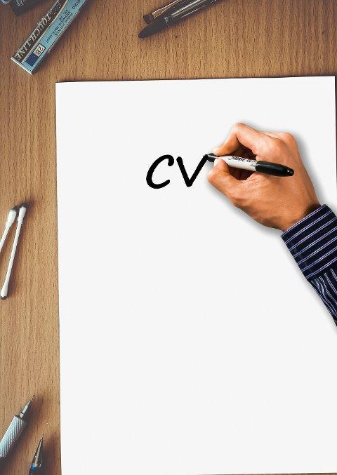 Lær deg hvordan å søke jobb