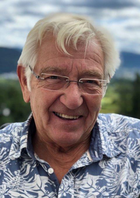 KRITISK: Steinar Fuglestveit er kritisk til redaktørens forsvar av ordføreren i Lyngdal.