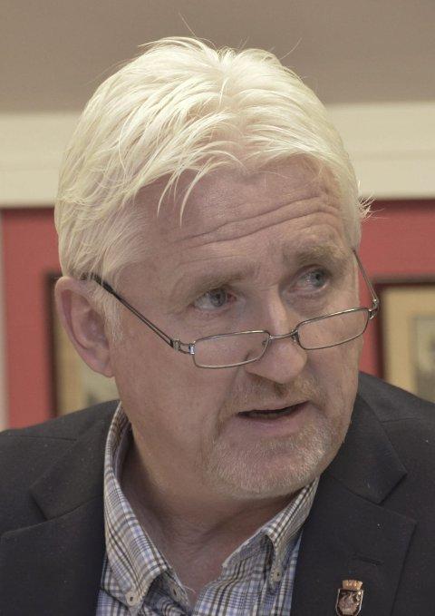 Høyre: Reidar Skoglund.