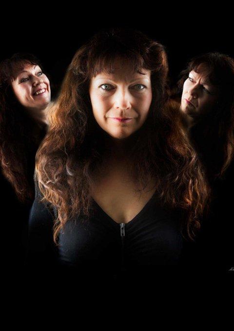 Linda Fosse bilde tatt av helge aspevik