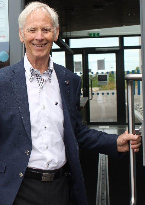 Nils Ola Nilsen