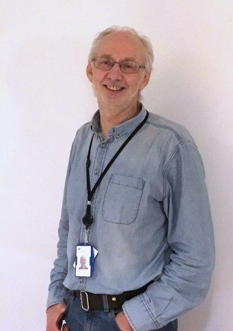 FLEST: Seniorrådgiver Kjell Vindvik forteller at flest vraker bilen sin første halvår.