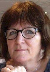 Oppvekstleder: Gerd Anne Bråttvik.