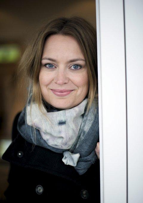Tønsbergs Blad - Kan vinne bransjepris