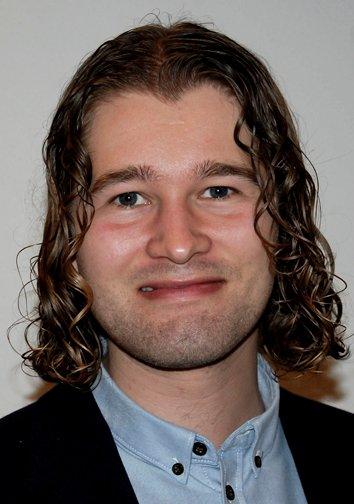 Christoffer Nyborg | Leder og ordførerkandidat | Eidsvoll Høyre.