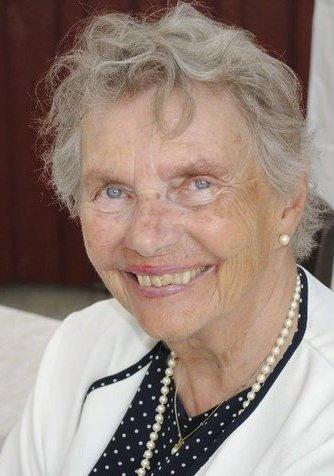 Karin Lagerqvist Mathisen.