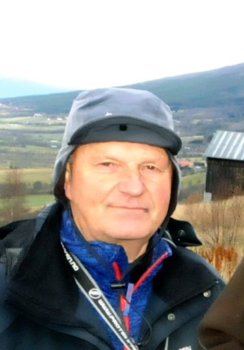 NY LEDER I FJELLSTYRET: Stein Løkken, Dombås.