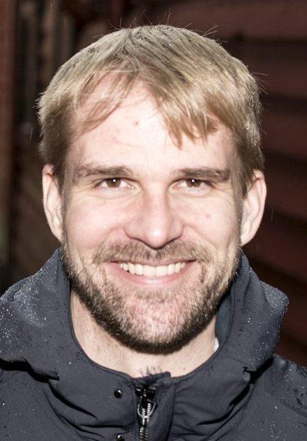 Byrådslederkandidat: Roger Valhammer, Ap.