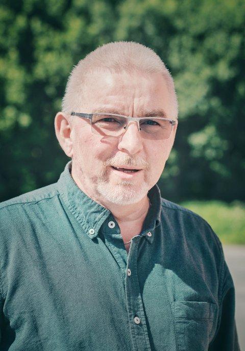 Svein Møllersen
