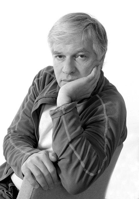 Paal Even Nygaard journalist