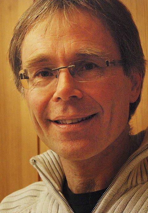 Kommuneoverlege og smittevernlege i Saltdal kommune, Kjell Gunnar Skodvin, sier til Avisa Nordland at alle har et eget ansvar for å følge regler og påbud.