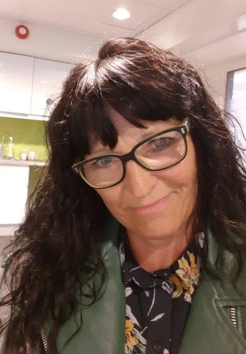 BIDRAR: Vernepleiarar er autorisert helsepersonell og bidrar allereie i beredskapstroppen på sjukeheimar, i heimebaserte tenester og på sjukehus, skriv Ann-Kristin Nygård i artikkelen.