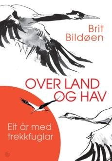 Over land og hav av Brit Bildøen