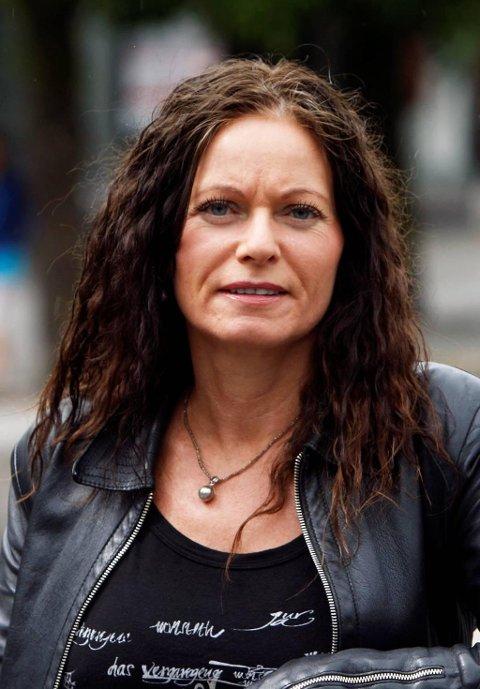 Kari Lossius, klinikkdirektør ved Stiftelsen Bergensklinikkene.