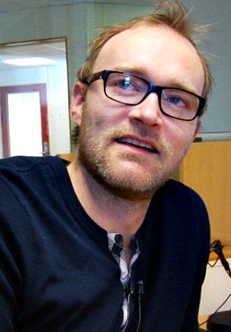 Wade Bowen blir et spennende møte, sier Thomas Ingebrigtsen.