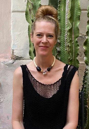 PRESTISJETUNG NOMINASJON: Hilde Susan Jægtnes er jury-yndling og kan vinne Brageprisen.
