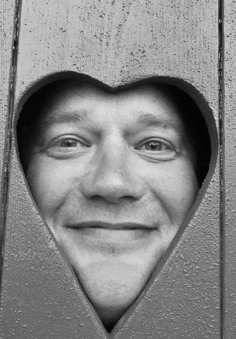 Morten Wien snakker om angst