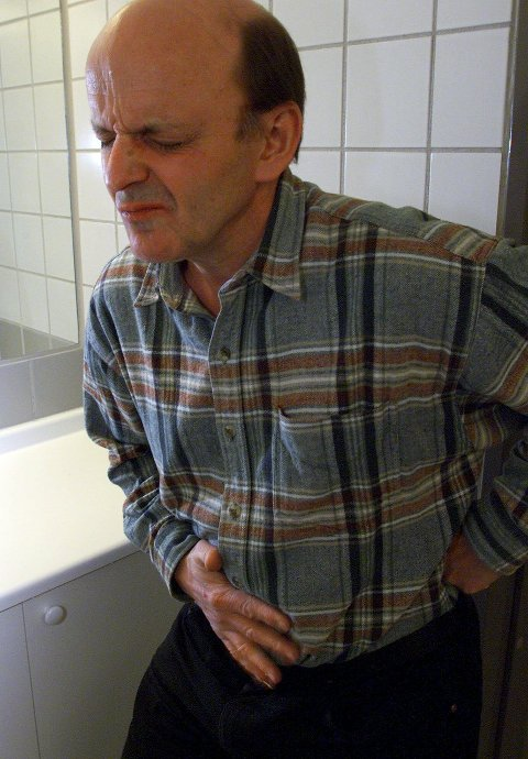 ILLUSTRASJONSBILDE: Foto: Lise Åserud