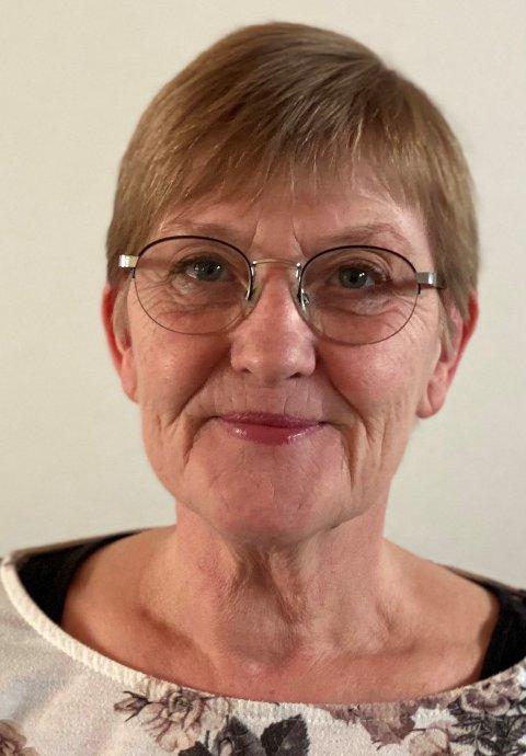 RÅDMANN: Lena Christine Hansson  er innstilt som rådmann