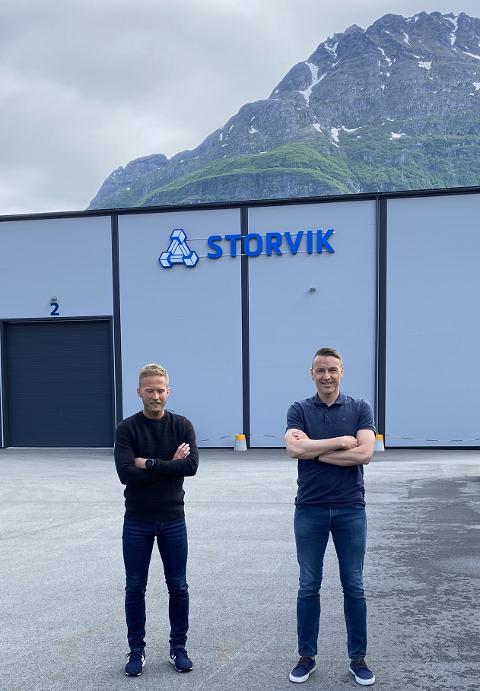 Foto: Storvik