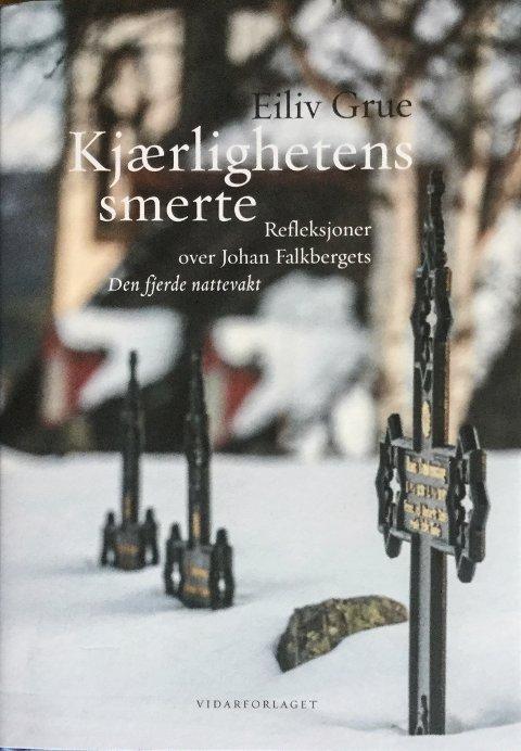 """KJÆRLIGHETENS SMERTE: """"Kjærlighetens smerter"""" er en tolkning av Johan Falkbergets """"Den fjerde nattevakt"""""""