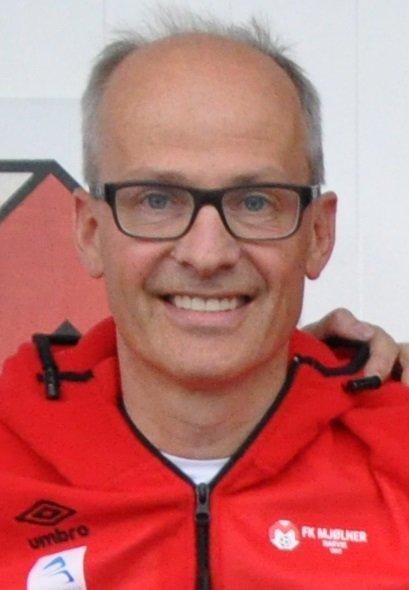 Sverre Mogstad, Mjølner.
