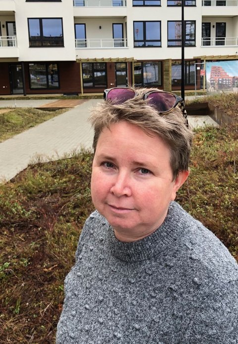 Ann-Kristin Ødegaad stenger Facebookgruppe etter at medlem mottok trusler.