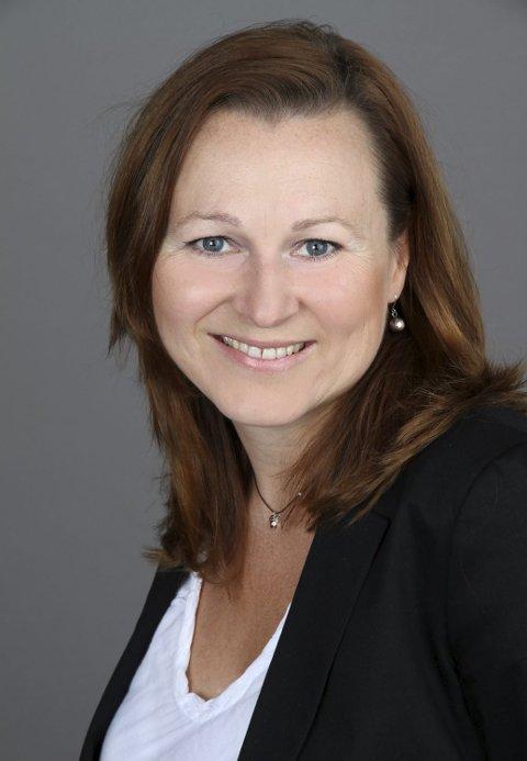 Petra Sestak, Trøndelag Reiseliv
