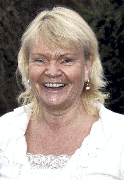 Kari Kjønaas Kjos (Frp)
