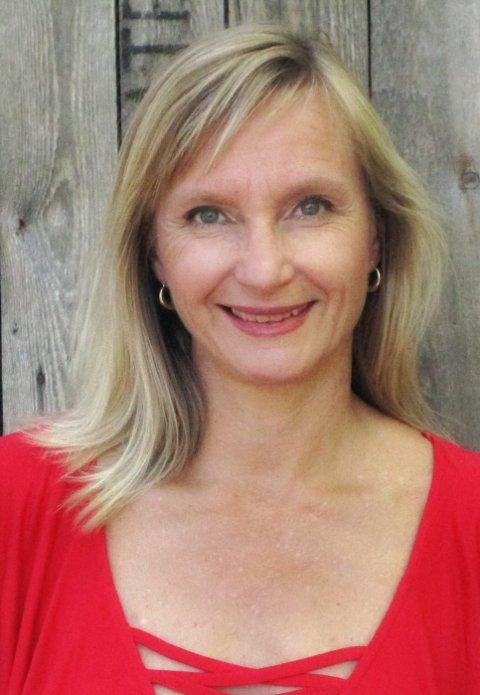 Seksualitet må normaliseres, skriver Kjersti Helgeland