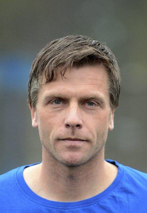 Jarl André Storbæk, Nybergsund IL Trysil