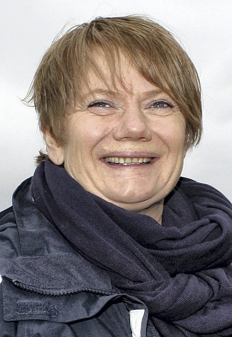 NY SNR-LEDER: Ragnhild Bergheim.