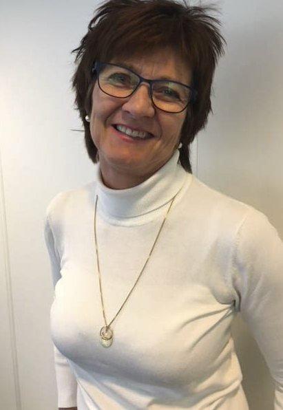 Marianne Landaas: Sitter i Tvedestrand kommunestyre for Høyre, og var lokallagets representant til helgens landsmøte i Oslo.