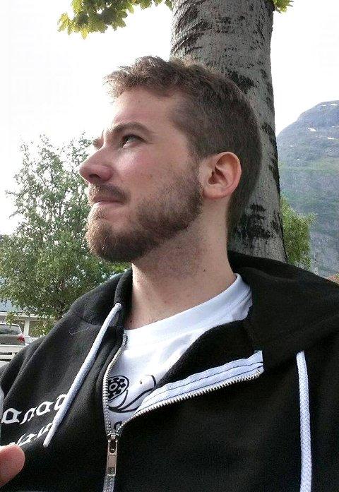 Jonas Bersås Folde skal bygges opp til å bli den nye same-Thorkel.