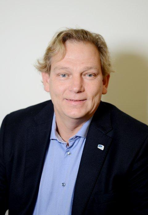 Pål Ese, Færder Høyre